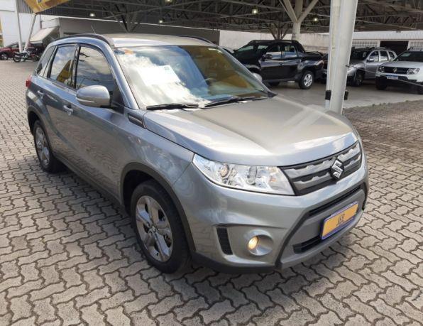 Suzuki vitara 4you 1.6 16v aut. gasolina automático