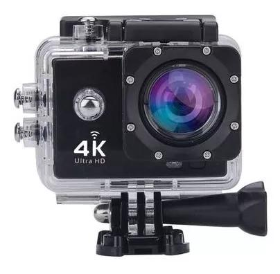 Sports Camera 4k Ultra Hd Dv Waterproof Camcorder 30 Metros