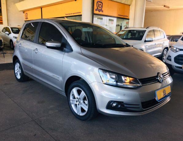 Volkswagen fox comfortline 1.6 flex 8v 5p flex - gasolina e