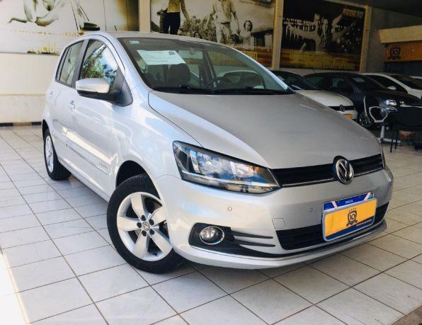 Volkswagen fox highline i motion 1.6 flex 16v 5p flex -
