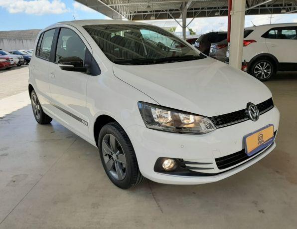 Volkswagen fox run 1.6 flex 8v 5p flex - gasolina e álcool