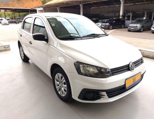 Volkswagen gol comfortline 1.6 t. flex 8v 5p flex - gasolina