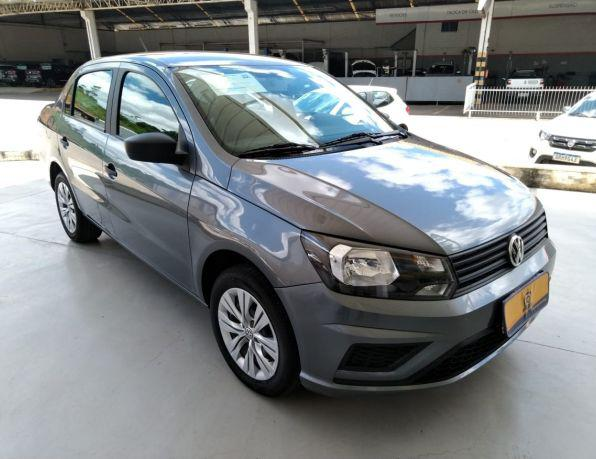 Volkswagen voyage comfortline 1.0 t.flex 12v 4p flex -