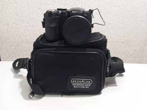 Vendo camera fotografica fujifilm finepix s2950
