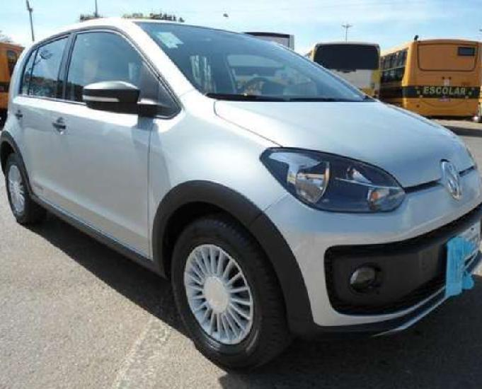 Volkswagen Up! Track 1.0 Total Flex 12v 5p