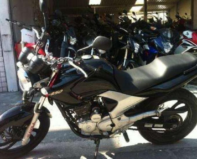 Yamaha ys 250 fazer fazer l. edition blueflex