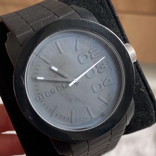 Relógio diesel dz1437