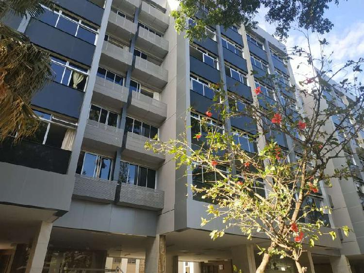 Apartamento 3 quartos, 102,57m2, sqn 313, asa norte de