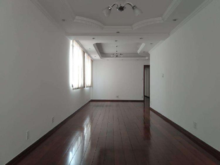 Apartamento, alto barroca, 4 quartos, 2 vagas, 1 suíte
