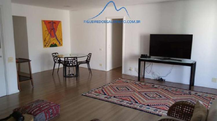 Apartamento Padrão para Aluguel em Ipanema Rio de