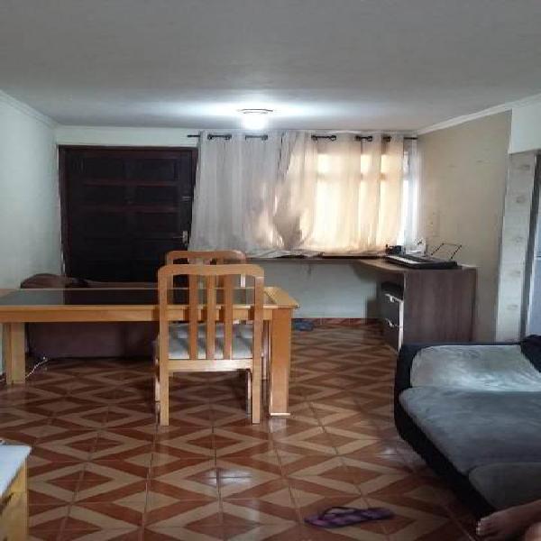 Apartamento a venda em Itaquera, José Bonifácio, com 2