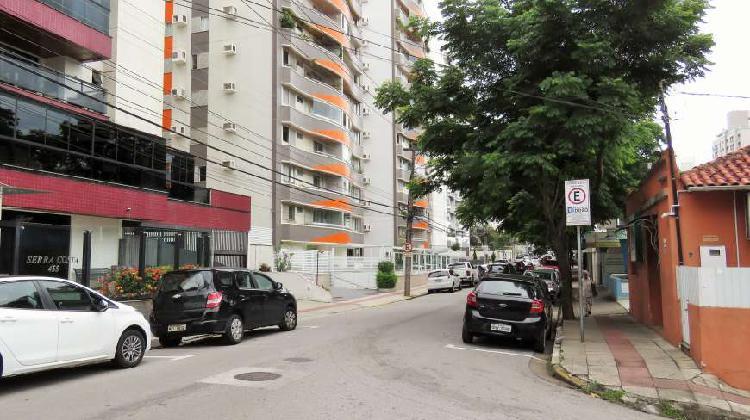 Apartamento no centro de florianópolis-sc, 3 dormitórios e