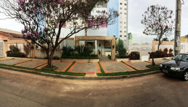 Apartamento para Aluguel em Jardim América - Goiânia