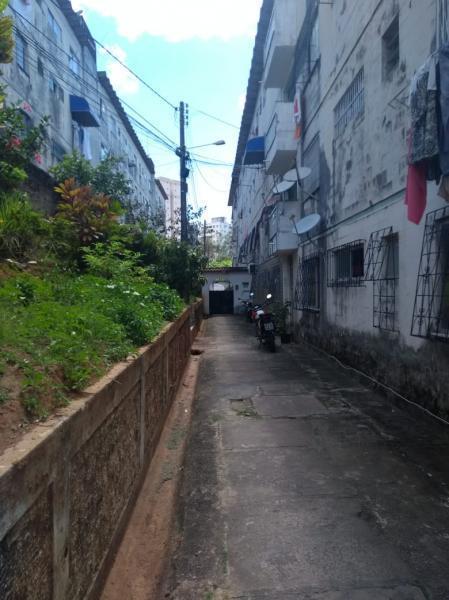 Apartamento para Venda em Salvador, São Marcos, 2