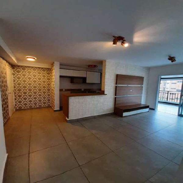 Apartamento para aluguel 2dormitorios em alphaville