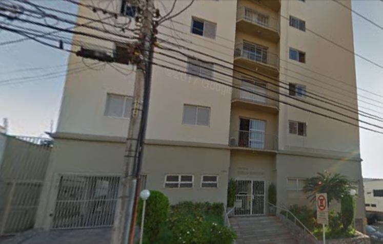 Apartamento para aluguel tem 81 metros quadrados com 1