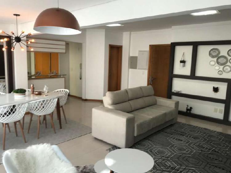 Apartamento para venda tem 104 metros quadrados com 3
