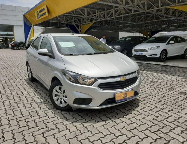 Chevrolet onix hatch lt 1.0 8v flexpower 5p mec. flex -