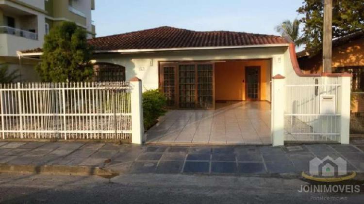Casa para venda em joinville, costa e silva, 5 dormitórios,