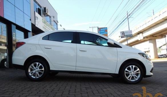 Chevrolet - PRISMA