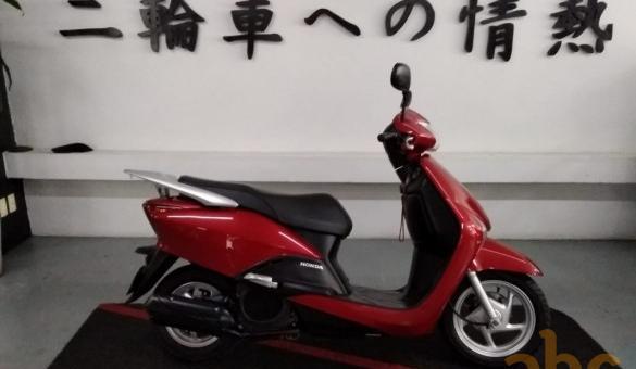 Honda - lead