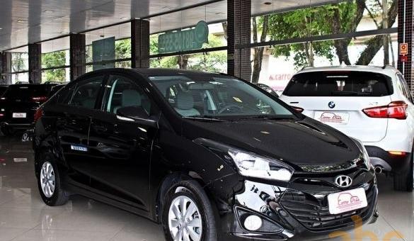 Hyundai - HB20S