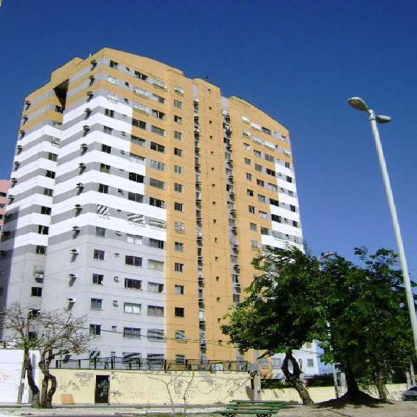 Locação - apartamento - 02 quartos - parangaba