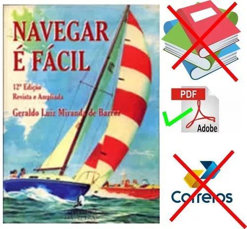 Livro navegar é fácil