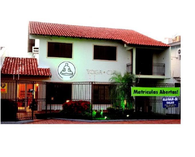 Sala comercial - área da saúde