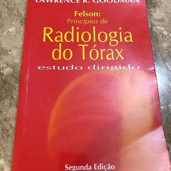 felson - radiologia do tórax