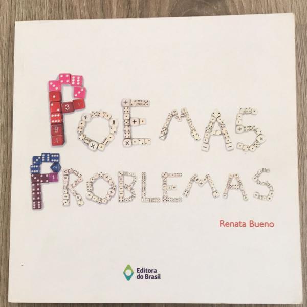 Livro: poemas problemas