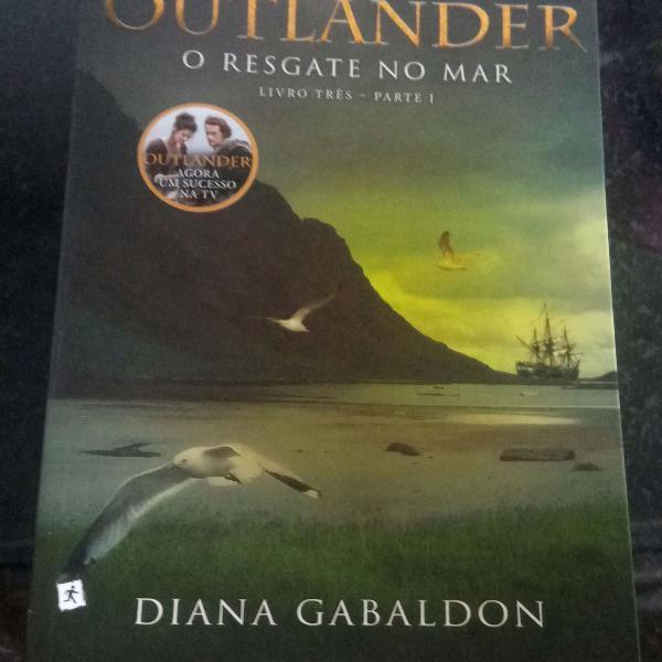 outlander - o resgate no mar