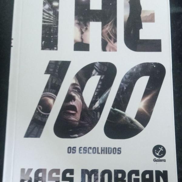 The 100 (os escolhidos)