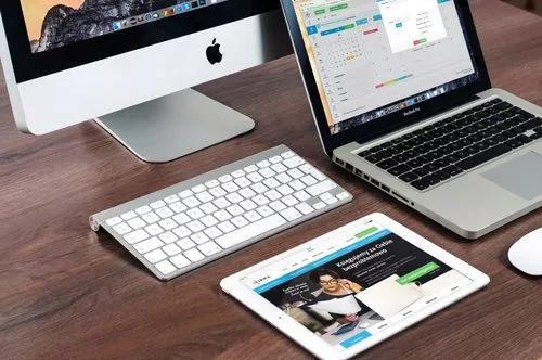 Criaçao de web site responsivo barato
