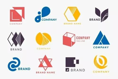 Criação de logotipo, identidade visual, marca completa