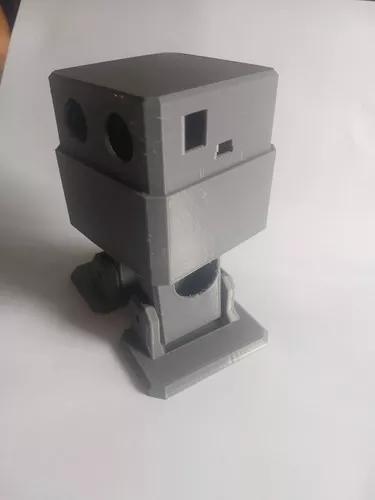 Impressão 3d, modelag