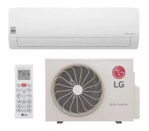Instalação de ar condicionado inverter de 9000 btus