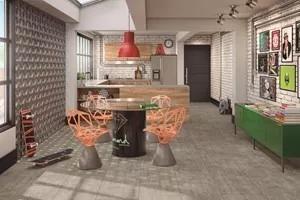 Instalação e vendas de pisos laminados e vinílicos