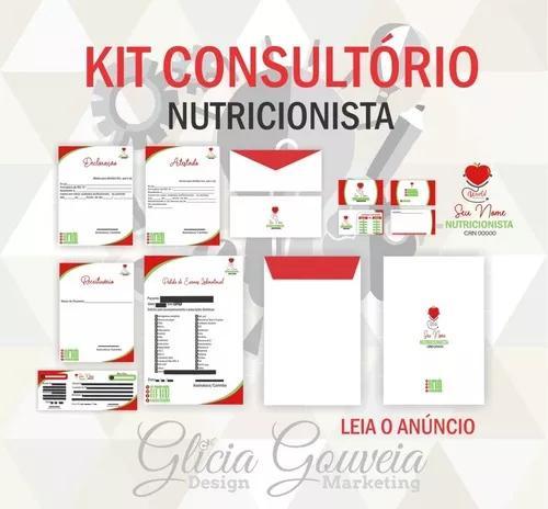 Kit consultório