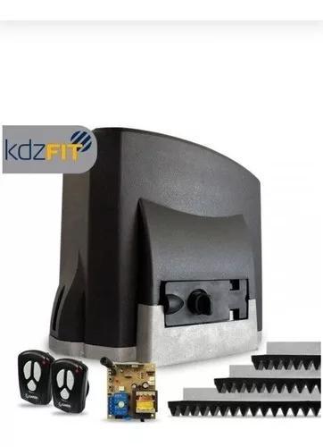 Kit para portões eletrônico gar