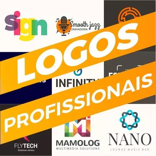 Logotipo logomarca criar logo arte profissional