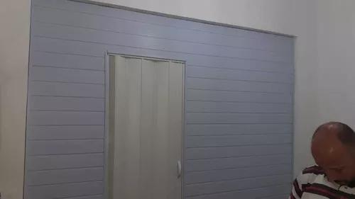 Realizamos serviços de instalação de forros de teto