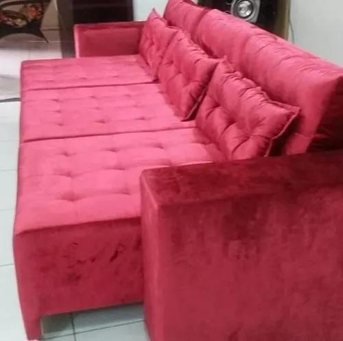 Reformas de sofás puff cadeiras
