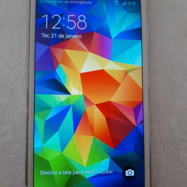 Samsung galaxy s5 mini duos chip