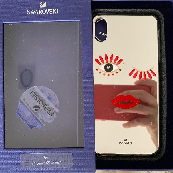Capa / case para celular iphone xs max