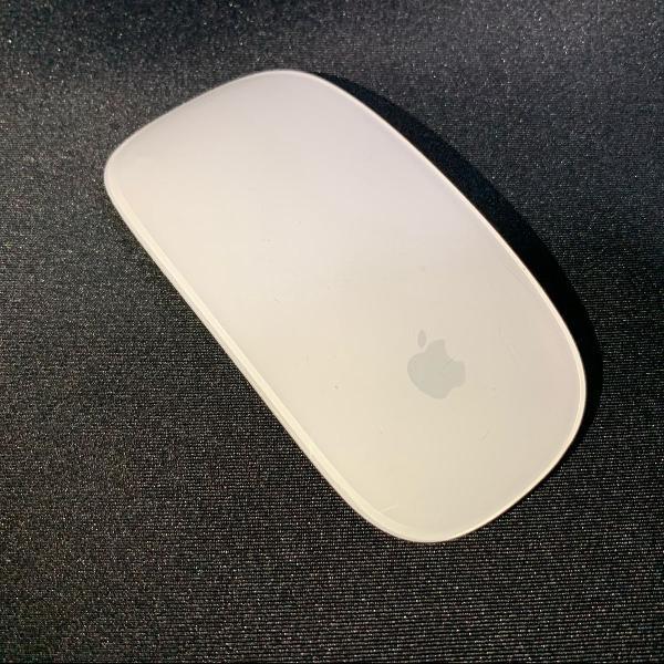 Magic mouse + bônus