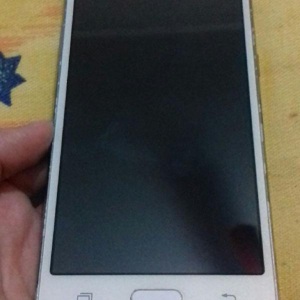Samsung galaxy gran prime duos tv digital branco