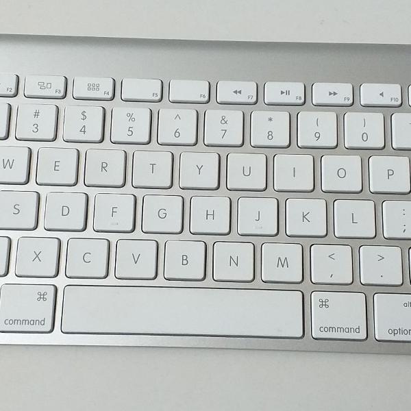 Teclado apple wireless