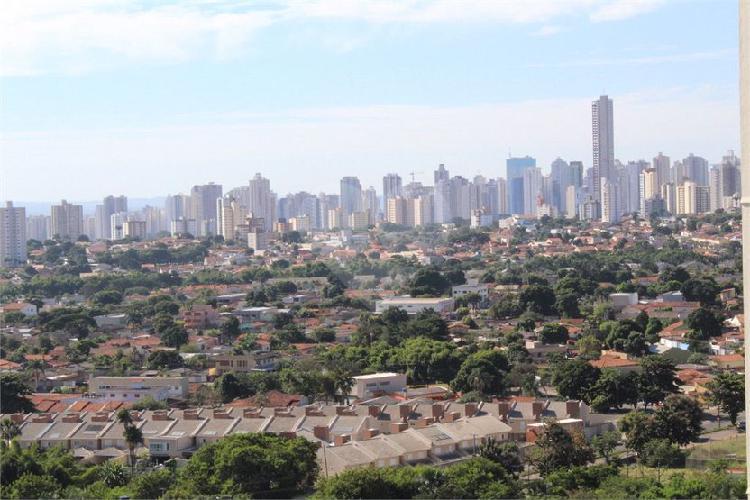 03 Quartos Parque Amazônia