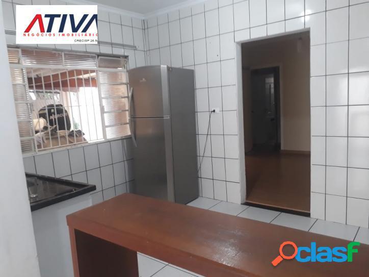 BOA CASA- PQ, INDUSTRIAL- PERTO DETRAN, 2 DORM, 2 WCs, 2 VAGAS COBERTAS. 3